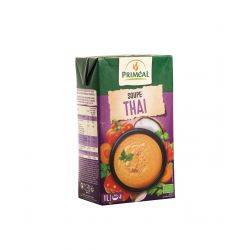 Supa crema stil Thai x 1L Primeal