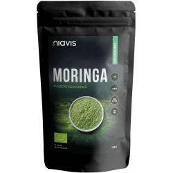 Moringa Pulbere Ecologica/BIO x 125g Niavis