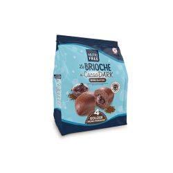 Le Brioche al Cacao Dark fara gluten x 200g Nutrifree