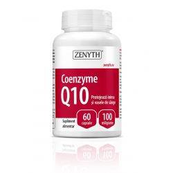Coenzyme Q10 x 60cps Zenyth