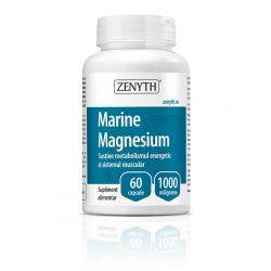 Marine Magnesium x 60cps Zenyth