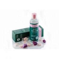Masca faciala cu apa florala de trandafir cu vitamina C si acid hialuronic x 200ml Biorose