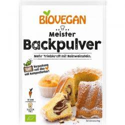 Praf de copt fara gluten x 3x17g BioVegan