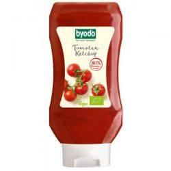 Ketchup de tomate fara gluten x 300ml Byodo