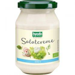 Maioneza pentru salate fara ou, fara gluten x 250g Byodo
