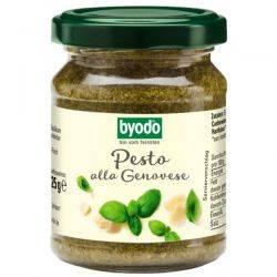 Pesto Alla Genovese fara gluten x 125g Byodo