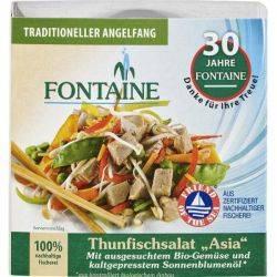 Salata de ton Asia x 200g Fontaine