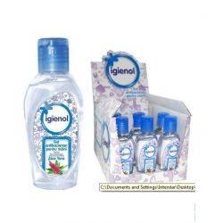 Gel dezinfectant pentru maini x 60ml - Igienol