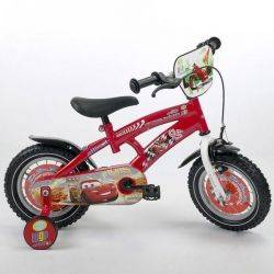 Bicicleta Disney Cars 14 - Ironway