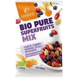 Amestec de superfructe fara gluten x 50g Landgarten