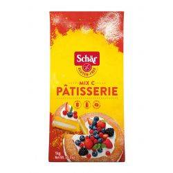 Mix Patisserie (Mix C) Faina fara gluten pentru prajituri si biscuiti x 1000g Dr. Schar