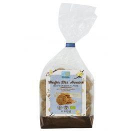 Biscuiti bio fara gluten din ovaz cu unt x 125g Pural