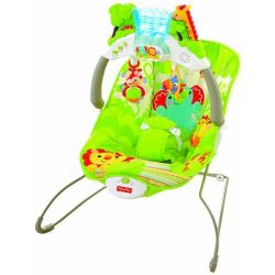 Balansoar Fisher-Price Rainforest Deluxe