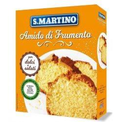 Amidon de grau fără gluten x 180g S.Martino