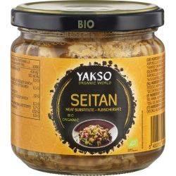 Seitan bio x 330ml Yakso