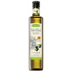Ulei de masline bio Sicilian extravirgin x 500ml Rapunzel