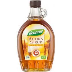 Sirop de Artar Dennree grad A gust fin x 375ml Dennree