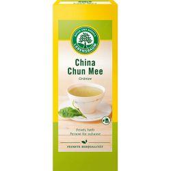 Ceai verde China Chun Mee x 20 plicuri Lebensbaum