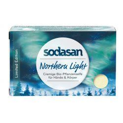 Sapun Lumina nordului x 100g Sodasan
