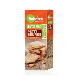 Biscuti Petit Beurre fara gluten x175g Balviten
