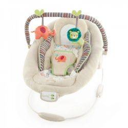 Balansoar Cradling Bouncer Cozy Kingdom - Comfort & Harmony