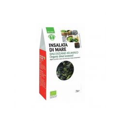 Alge bio Salata de mare x 25g Probios