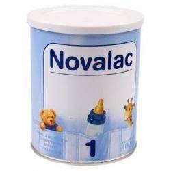 Lapte praf - Novalac 1 x 400g