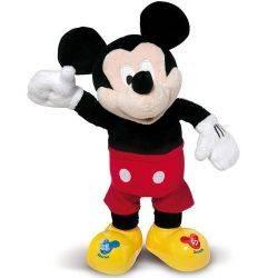 IMC - Povestitorul Mickey Mouse
