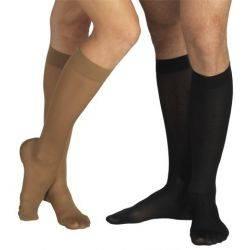 Ciorapi 3/4 cu varf grad Profilactic de compresie Tonus Elast