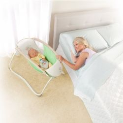 Sleeper Playtime to bedtime Bright Starts