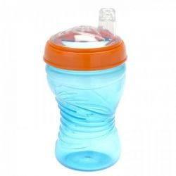 Cana KidiSipper Gripper x 300ml, 9+ Vital baby