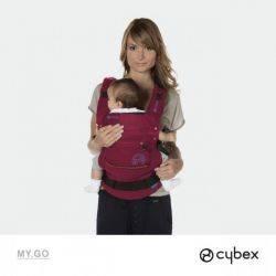 Marsupiul pentru copii Cybex My Go