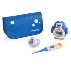 Miniland - Set termometre Thermokit