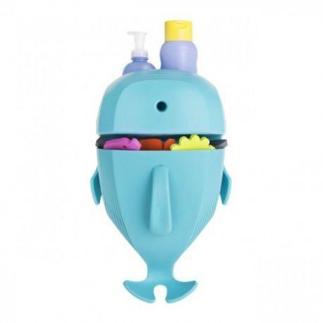 Boon - WHALE POD - Balena pentru jucarii de baie