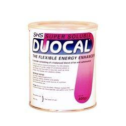 Nutricia Duocal Super Soluble x 400g