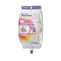 Nutricia Nutrison Energy Multi Fibre x 1000ml