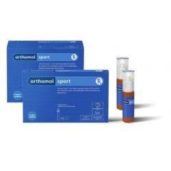 Orthomol Sport x 30plicuri