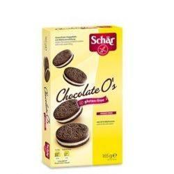 Chocolate O'S (Disco Ciok) x 165gr, Dr. Schar