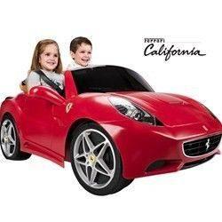 Feber Ferrari California 12V