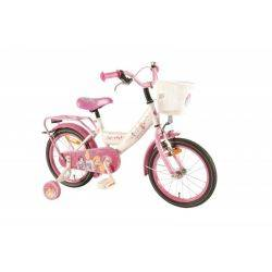 E&L Cycles - Bicicleta E&L Disney Princess 16''