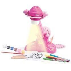 Lexibook - Proiector Barbie