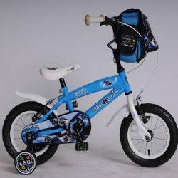 "Bicicleta Maui Kid 12"" Ironway"