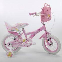 Bicicleta Tweety BMX 14 Ironway