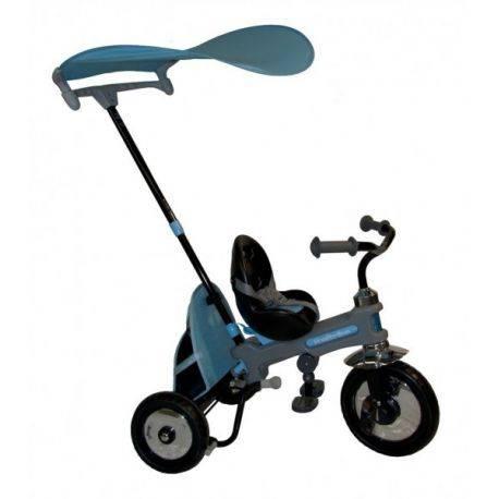 Tricicleta Azzzuro Albastra Italtrike