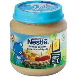 Nestle Piure Mar cu Banane x 130g