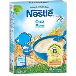 Cereale Nestle orez x 250g