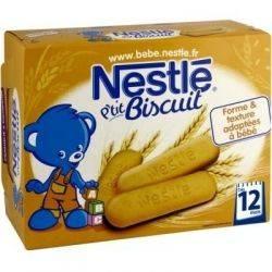 Nestle Biscuiti P'TIT x 180g