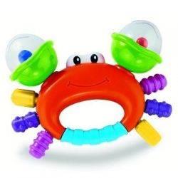 Noriel Bluebox - Zornaitoarea Crab