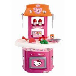 Ecoiffer - Bucatarie Hello Kitty