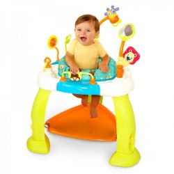Bright Starts –Bounce Bounce Baby 2012